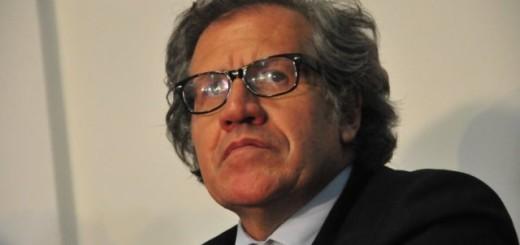 El Secretario de la OEA, Luis Almagro|Foto: Archivo