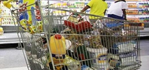 Canasta alimentaria subió 459% en un año|Foto referencial
