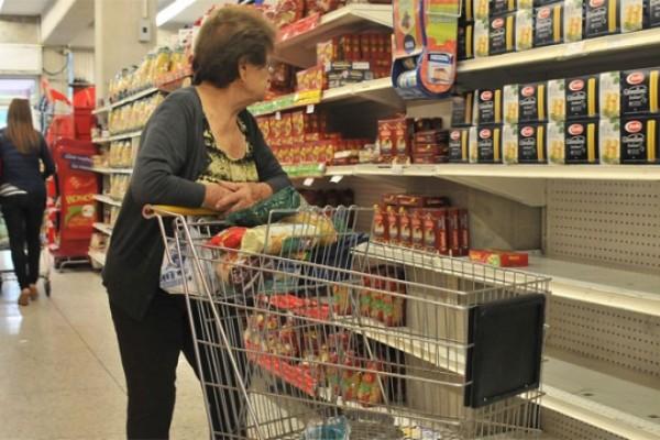 Canasta Alimentaria Familiar (CAF) Imagen de referencia