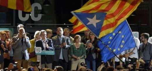 Según informa la Generalitat de Catalunya, este domingo se batió el récord histórico de participación en unas elecciones autonómicas