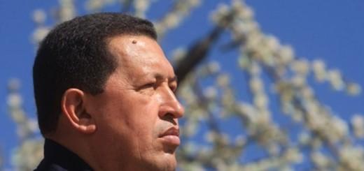 Hugo Chávez/ Foto referencia