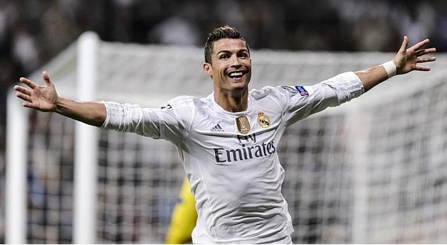 Foto/ Cristiano Ronaldo