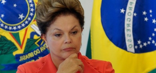 Dilma Rousseff|Foto: cortesía