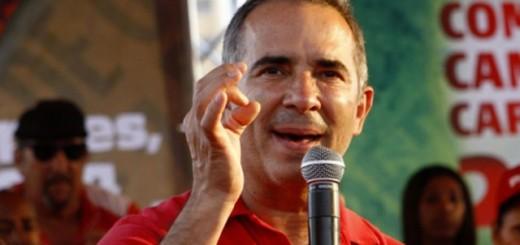 Diputado a la Asamblea Nacional, Freddy Bernal.