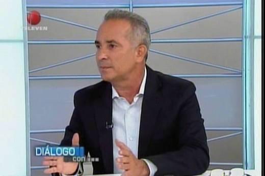 Freddy Bernal asegura desconocer la existencia de colectivos armados en el país