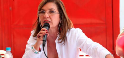 Jacqueline Faría|Foto: Archivo