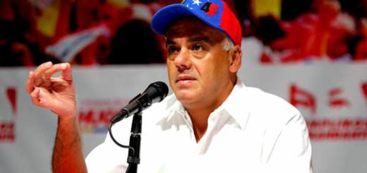 Jorge Rodríguez, alcalde del municipio Libertador | Imagen de referencia