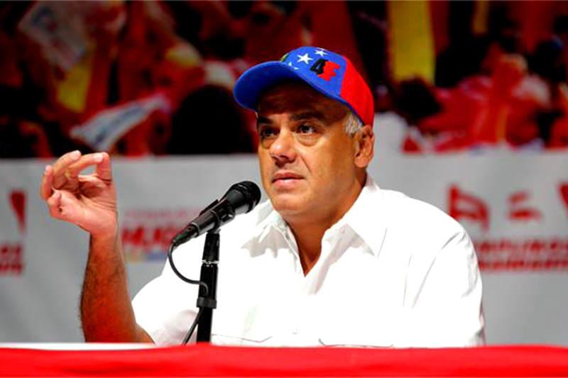 Jorge Rodríguez|Imagen de referencia