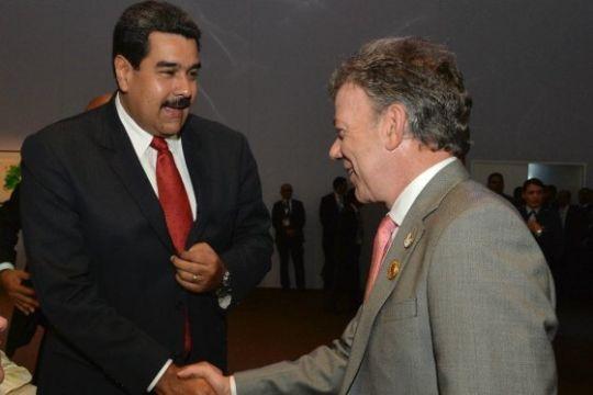 En los próximos días sostendrá una reunión de trabajo con su homólogo Juan Manuel Santos, para abordar problema fronterizo