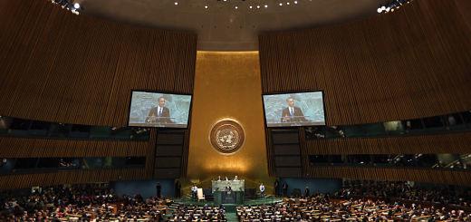 La ONG UN Watch, que vigila los Derechos Humanos en los países que hacen parte de la ONU, pidió a cuatro naciones sancionar a Venezuela del Consejo de DD.HH. de la ONU.