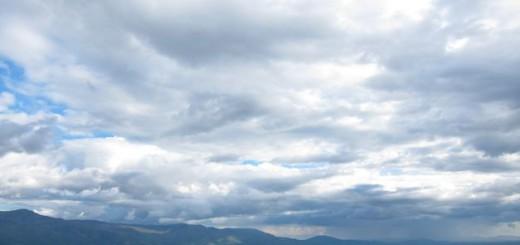 Parcialmente nublado |Imagen de referencia