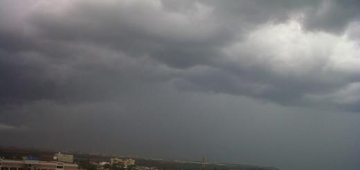 Inameh prevé nubosidad |Imagen de referencia