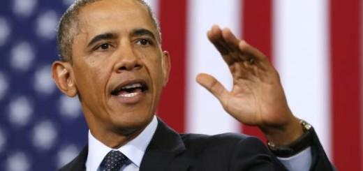 El presidente de los Estados Unidos, Barack Obama|Foto: archivo