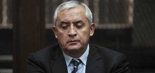 otto presidente de guatemala