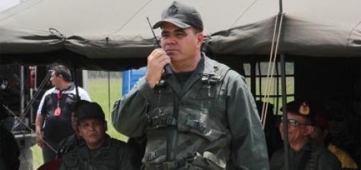Ministro de Defensa, Vladimir Padrino López|Foto: Archivo