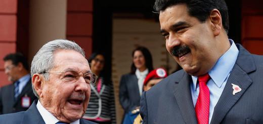 Este miércoles, el presidente de Venezuela, Nicolás Maduro, informó que el viernes será presentado el nuevo Plan Cuba-Venezuela 2015-2030