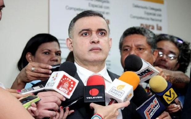 Defensor del Pueblo, Tarek William Saab
