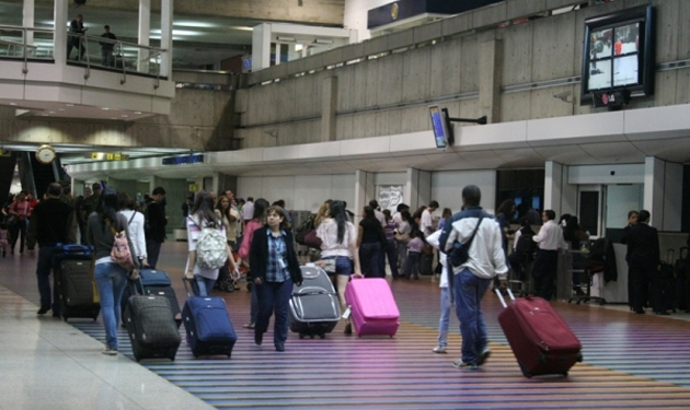 Aeropuerto-Maiquetía