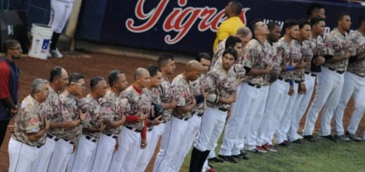 Tigres de Aragua derrotan a los Navegantes del Magallanes | Foto de referencia
