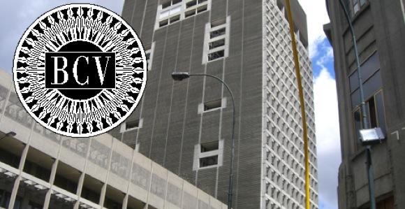 Banco Central de Venezuela | Imagen referencial