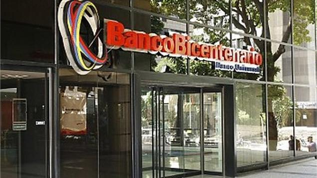Banco Bicentenario | Imagen referencial