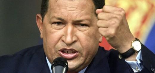 Hugo Chávez Frías/ Foto: archivo