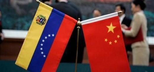 Los trabajadores aseguran que Venezuela firmó un acuerdo que otorga al país asiático todos los beneficios