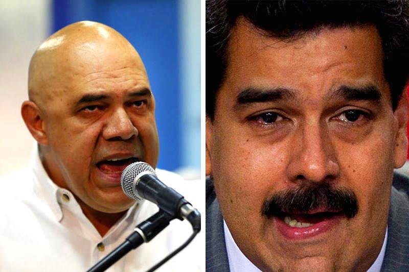Chuo-Torrealba-Maduro