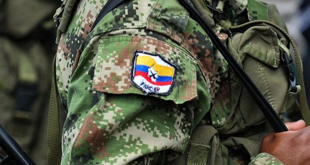 Las FARC / Imagen referencial | RN
