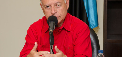 Gobernador del Zulia, Francisco Arias Cárdenas