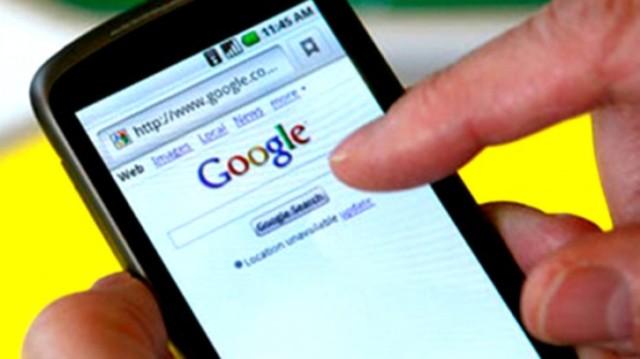 Google Movil | Foto de referencia