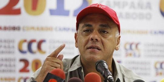 Jorge Rodríguez|Foto: Archivo