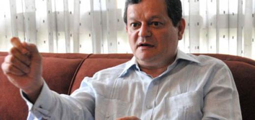 Kico Bautista habla sobre el reportaje de WSJ y la verdad sobre PDVSA, Rafael Ramírez y Daniel Salazar (Primo de Rafael Ramírez)