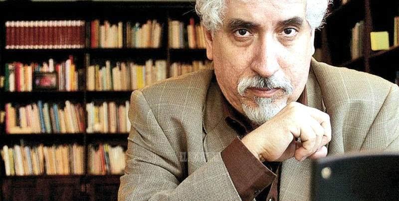 Escritor venezolano, Leonardo Padrón |Foto archivo
