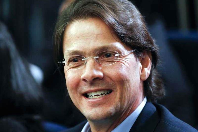 Presidente de Empresas Polar, Lorenzo Mendoza | Foto: Archivo