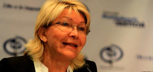 Fiscal General, Luisa Ortega Diaz