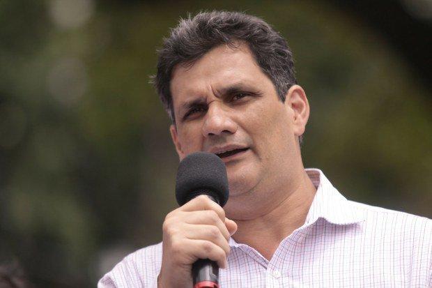 Ministro Manuel Fernández