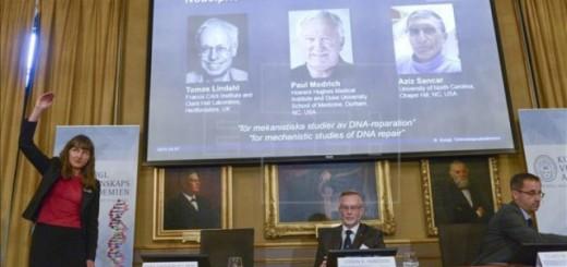 Premio Nobel| imagen de referencia