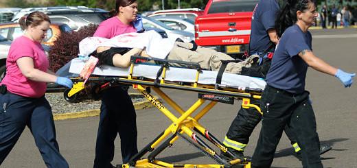Víctima del tiroteo en escuela de Oregon
