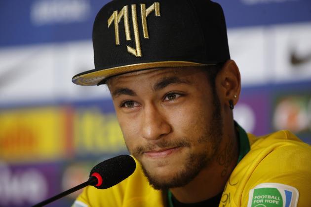 Neymar, Messi y Suárez | Foto: agencia