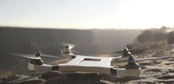 AESA impone multas de 185.500 euros por uso indebido de drones | Imagen referencia