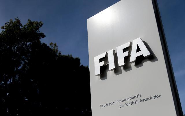 FIFA | Foto: Archivo