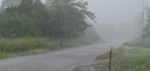 Onda Tropical generará abundante nubosidad y preciputaciones |Imagen refencial