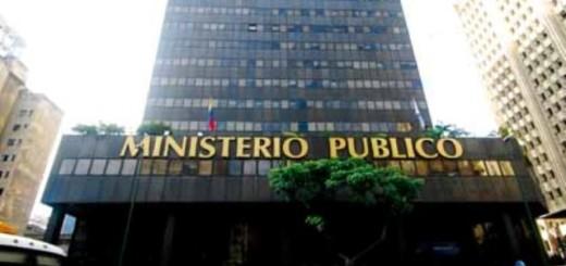 Ministerio Público  | Imagen Referencial