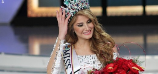 Foto | Miss Lara, Mariam Habach , Miss Venezuela 2015