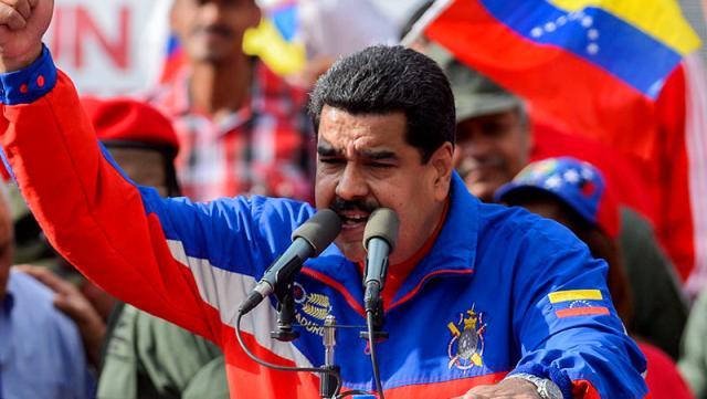Nicolás Maduro| Foto: Referencial