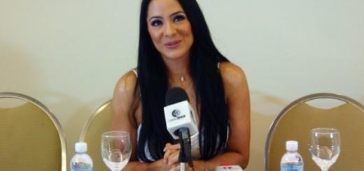 Norkys Batista regresa a RCTV | Imagen de referencia