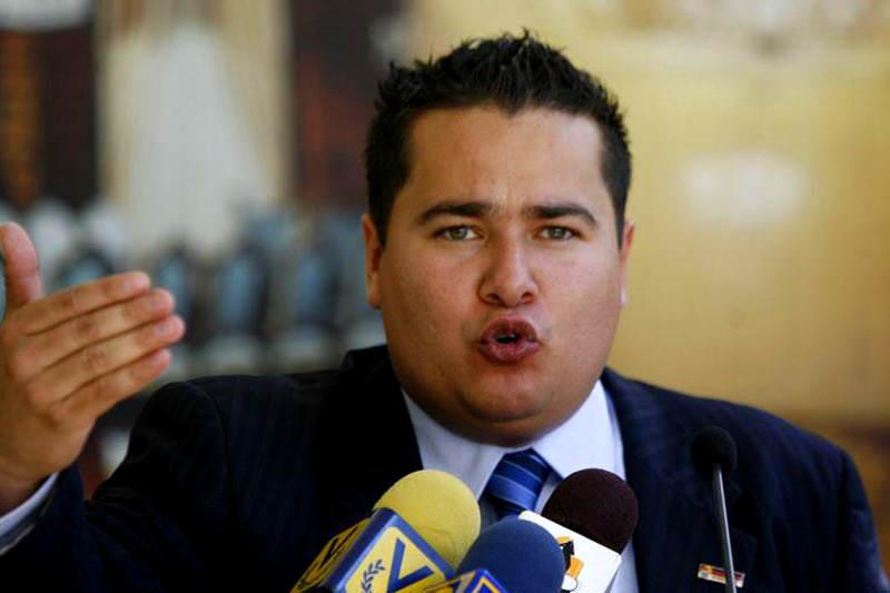 Ricardo Sánchez / Imagen de referencia