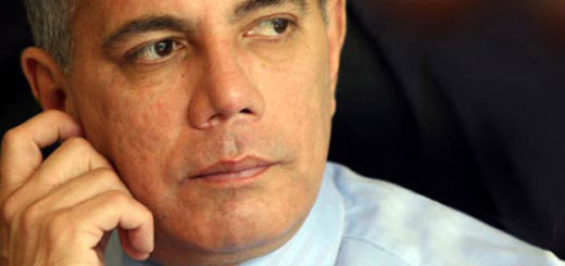 Manuel Rosales | Foto: Archivo