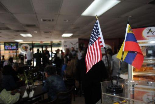EEUU emite alerta sobre Venezuela |Foto referencial